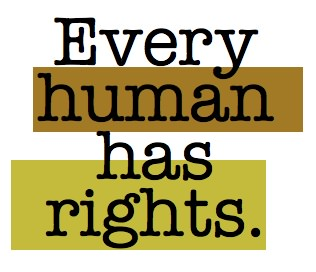 the importance of humans rights These are the human rights ranked most important by 7 european countries and  the us.