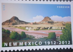 new mexico centennial immigration