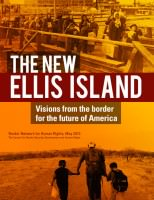 The New Ellis Island